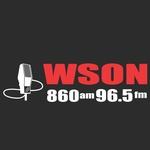 860-AM & 96.5-FM, WSON – WSON