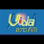 Radio Vida 870 AM
