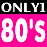 Only1, 80's radio