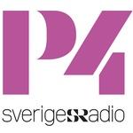 SR P4 Stockholm