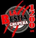 La Bestia Grupera – XEQY