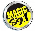 Magic 89.1 – DXBE