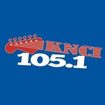 New Country 105.1 – KNCI