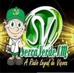 Rádio Serra Verde