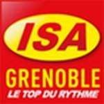 Radio Isa Grenoble – Grenoble 100.4