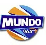 Mundo 96.5 – XHJMG