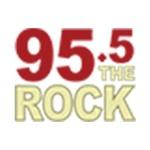 95.5 The Rock – KVOB
