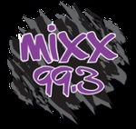 Mixx 99.3 – WMNP