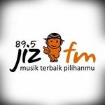 89.5 JIZ FM