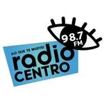 Radio Centro 98.7 – XHEOJ