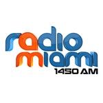 Radio Miami 1450 – WOCN