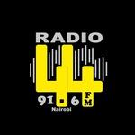 Radio44