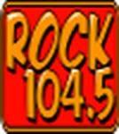 Rock 104.5 – CKJX