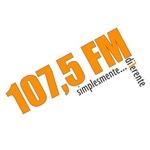 Rádio 107,5 FM