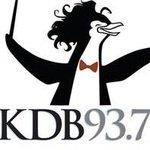 KDB 93.7 – KDB