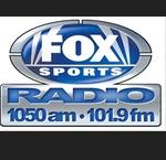 Fox Sports Radio 1050 – WHSC