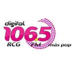 Digital 106.5 FM – XHZCN