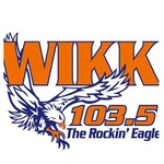 103.5 The Eagle – WIKK