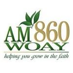 AM 860 WOAY – WOAY