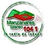 Manzanares Stereo FM