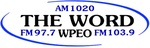 The Word – WPEO
