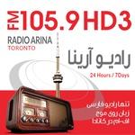رادیو آرینا – CFMS-FM-HD3