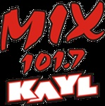 Mix 101.7 – KAYL-FM
