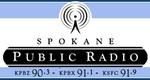 Spokane Public Radio – KLGG