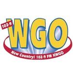 102.9 WGO – KWGO