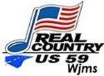 Real Country US 59 – WJMS