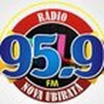 Rádio Ubirata FM 95.9