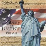 Liberty & Justice 1640