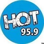 Hot 95.9 – W240BV