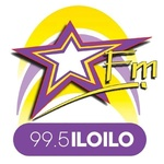 Star FM 99.5 iloilo – DYRF-FM