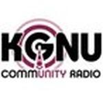 KGNU Community Radio – KGNU