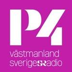 SR P4 Västmanland