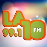 LA 10 FM Zapala
