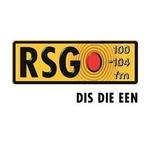 RSG 100-104 FM