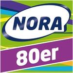NORA Webstreams – 80er