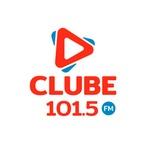 Clube FM – 101,5