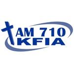 KFIA 710 AM The Word – KFIA