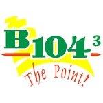 B104.3 – KVGB-FM