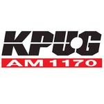 KPUG AM 1170 – KUPG
