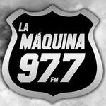 La Máquina 97.7 – XHOT