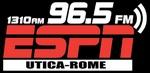 ESPN Utica-Rome 1310 1350 AM – WRNY