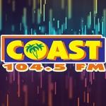 104.5 Coast – KSTT-FM