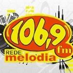 Rádio Melodia FM Cataguases