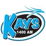KAYS 1400 AM – KAYS