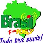 Brasil Fm 106,7