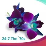 24/7 Niche Radio – 24-7 The '70s